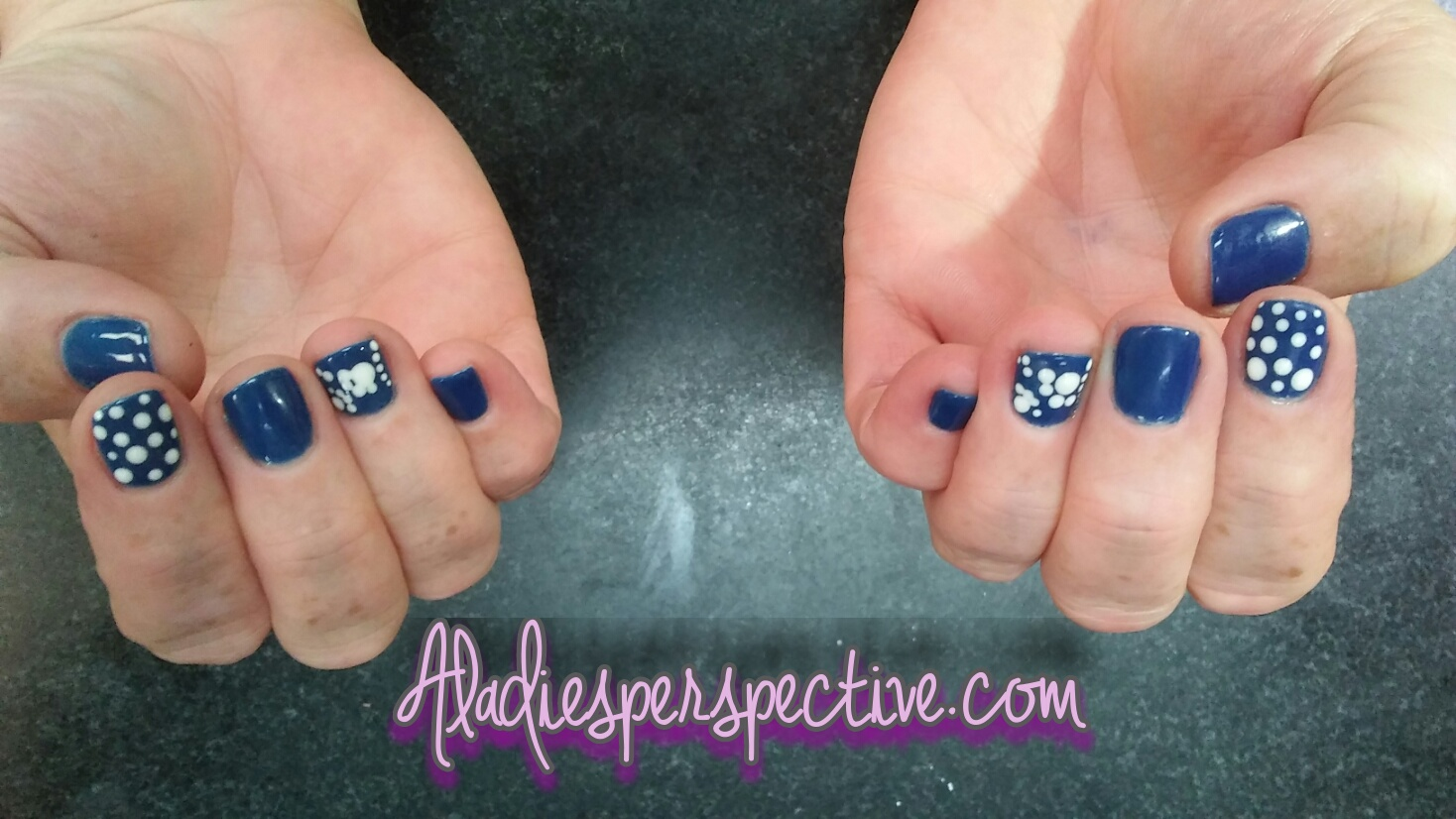nails – A Ladies Perspective